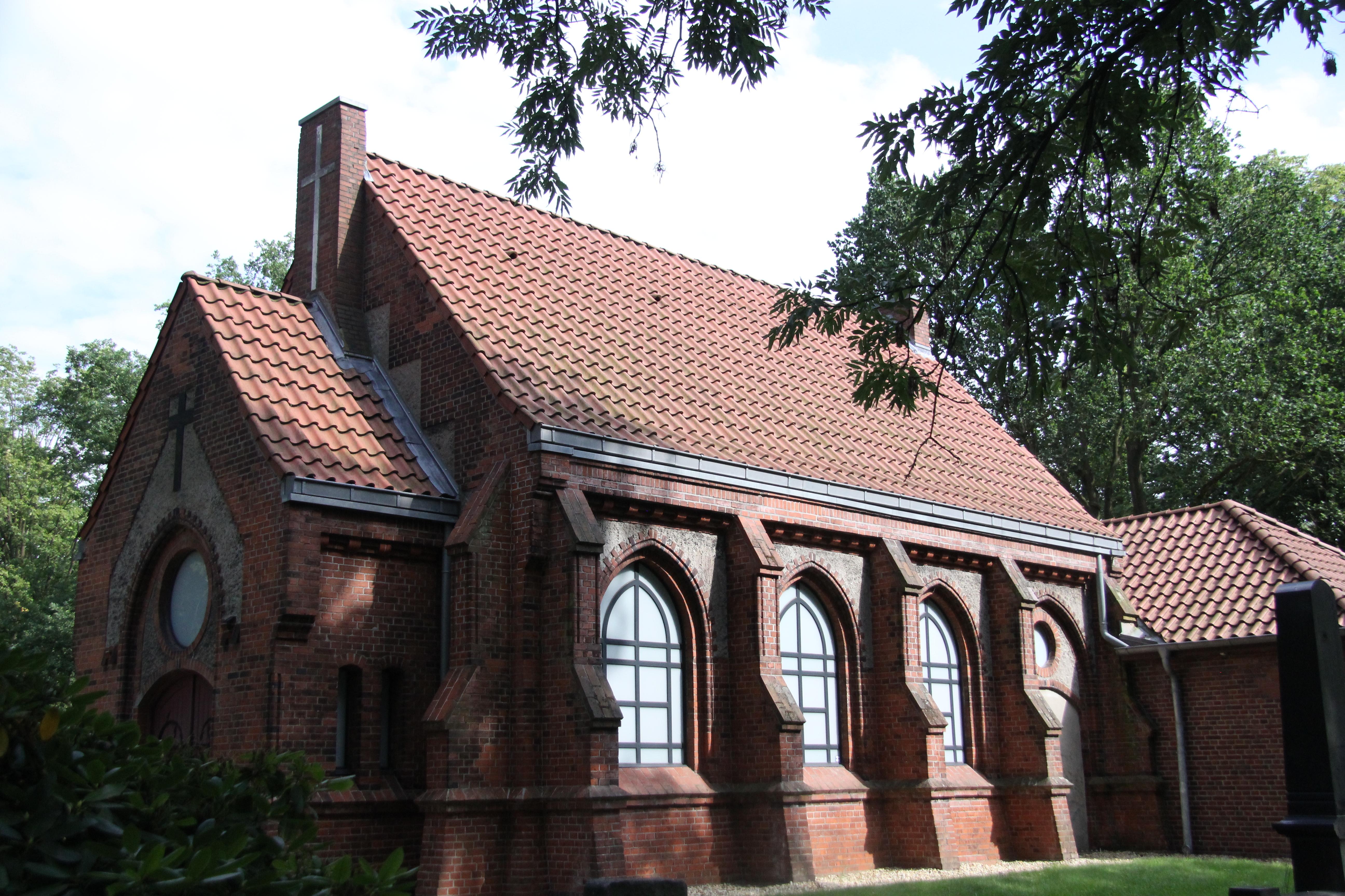 Kulturkapelle